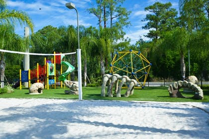 Playground | Cypress Pointe Resort