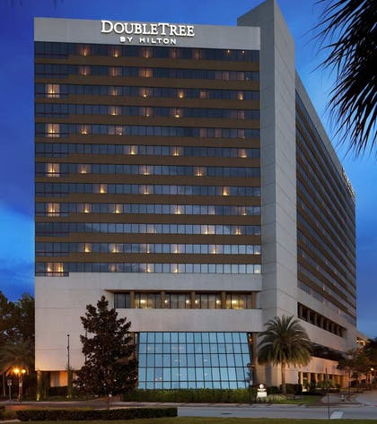 Exterior |  | DoubleTree by Hilton Orlando Downtown