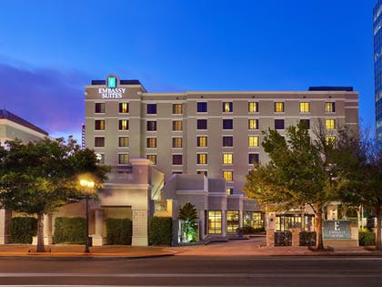 Exterior | Embassy Suites Orlando - Downtown