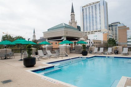 Pool | Embassy Suites Orlando - Downtown