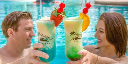 Cocktails | Floridays Resort