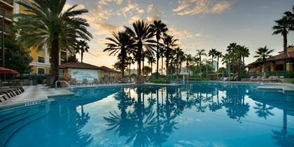 Pool | Floridays Resort