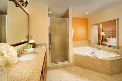 Bathroom | Three Bedroom Grand Suite | Floridays Resort