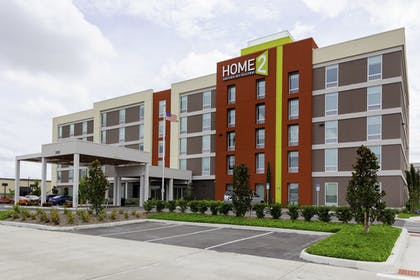 Exterior front |  | Home2 Suites by Hilton Orlando South Park