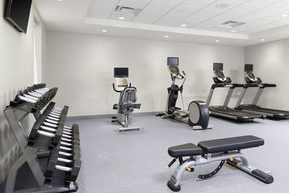 Fitness equipment |  | Home2 Suites by Hilton Orlando South Park