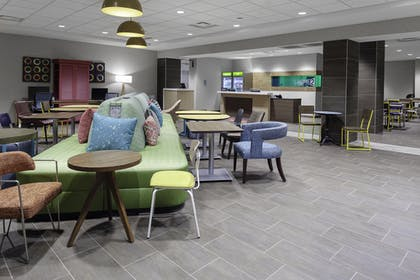 Lobby business center |  | Home2 Suites by Hilton Orlando South Park