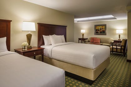 Bedroom | Junior Suite | Hyatt Regency Orlando International Airport