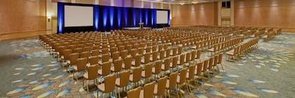 Ballroom theatre  | Hyatt Regency Orlando International Airport