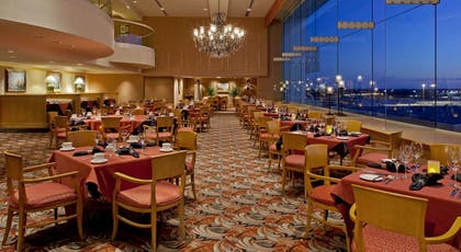 On-site dining  | Hyatt Regency Orlando International Airport