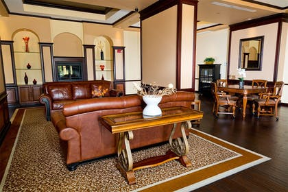 Hotel lobby | Lake Buena Vista Resort Village & Spa