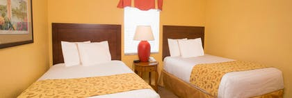 Guest bedroom | Two Bedroom Firework View Suite | Lake Buena Vista Resort Village & Spa