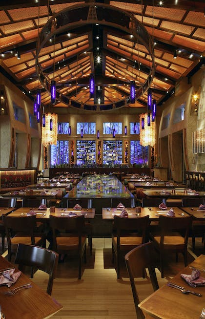 Emeril's Tchoup Chop | Universal's Loews Royal Pacific Resort™
