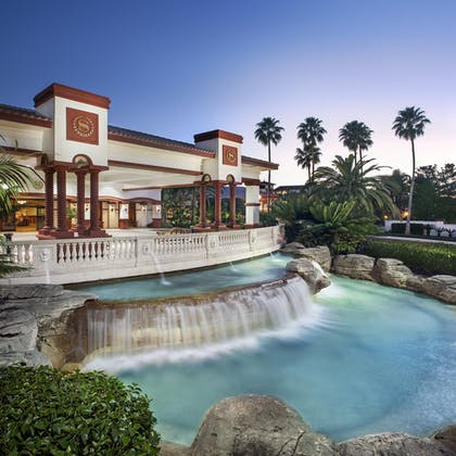 Hotel Entrance | Sheraton Vistana Villages Resort Villas, I-Drive/Orlando