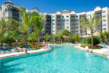Pool | The Grove Resort & Spa Orlando