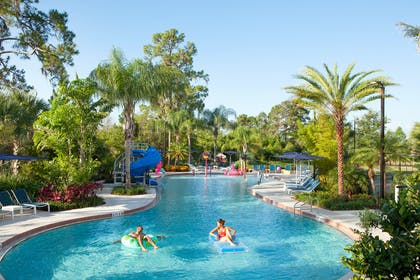 Springs Pool 1 | The Grove Resort & Spa Orlando