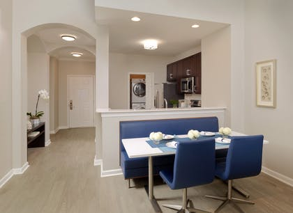 Kitchen area | 3 Bedroom 2 Bath Deluxe View | The Grove Resort & Spa Orlando