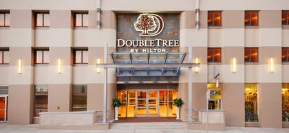 Hotel Exterior 1 | DoubleTree by Hilton Hotel & Suites Pittsburgh Downtown