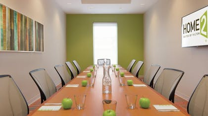 Meeting Room | Home2 Suites by Hilton Pocatello