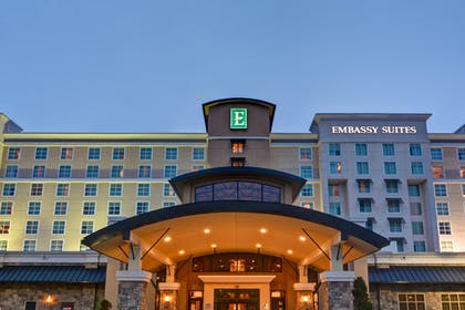 Hotel Exterior 1 | Embassy Suites by Hilton Raleigh Durham Airport Brier Creek