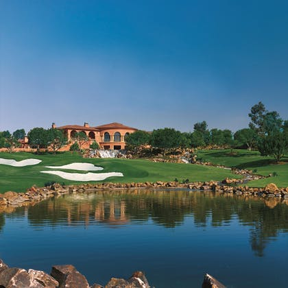 Golf Clubhouse | Fairmont Grand Del Mar