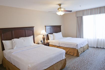 1063bba9_z.jpg | 2 Queen Beds 1 Bedroom Suite Nonsmoking | Homewood Suites by Hilton San Diego-Del Mar