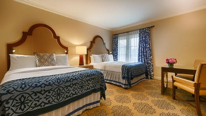 Plaza or Signature Queen Queen Bed | La Costa Suite + Signature 2 Queens | Omni La Costa Resort & Spa