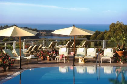 Adult Pool Deck - Ocean View | Park Hyatt Aviara Resort, Spa & Golf Club