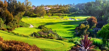 Aviara Golf - 15th hole | Park Hyatt Aviara Resort, Spa & Golf Club