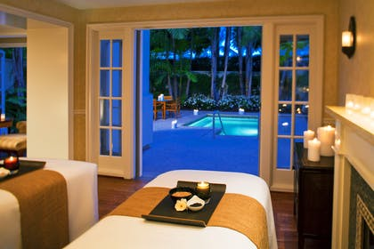 Aviara Spa Couples Suite | Park Hyatt Aviara Resort, Spa & Golf Club