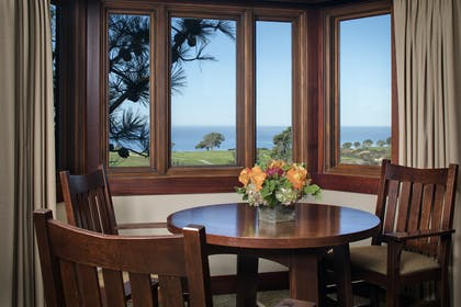 Golf course view | Makinson Suite | The Lodge at Torrey Pines