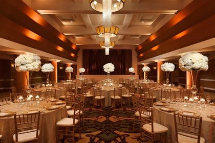 Ballroom | Claremont Club & Spa, A Fairmont Hotel