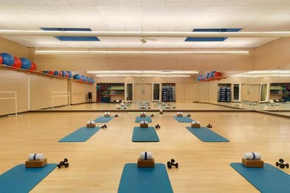 Fitness Class | Claremont Club & Spa, A Fairmont Hotel
