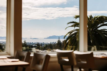 Restaurant View | Claremont Club & Spa, A Fairmont Hotel