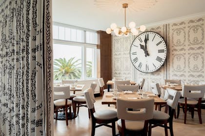 Restaurant | Claremont Club & Spa, A Fairmont Hotel