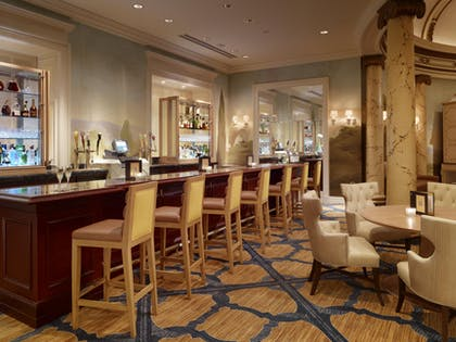 Laurel Court Bar | Fairmont San Francisco