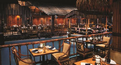 The Tonga Room | Fairmont San Francisco