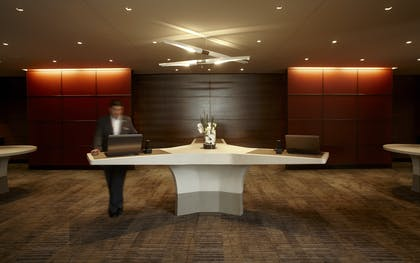 Front Desk | Grand Hyatt San Francisco