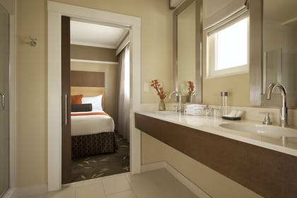 Bathroom | Oasis Suite | Hotel Abri