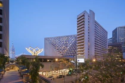 Exterior    | Hyatt Regency San Francisco