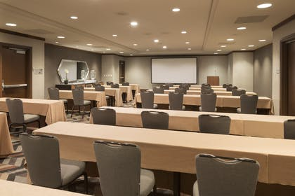 Marina Meeting | Hyatt Regency San Francisco