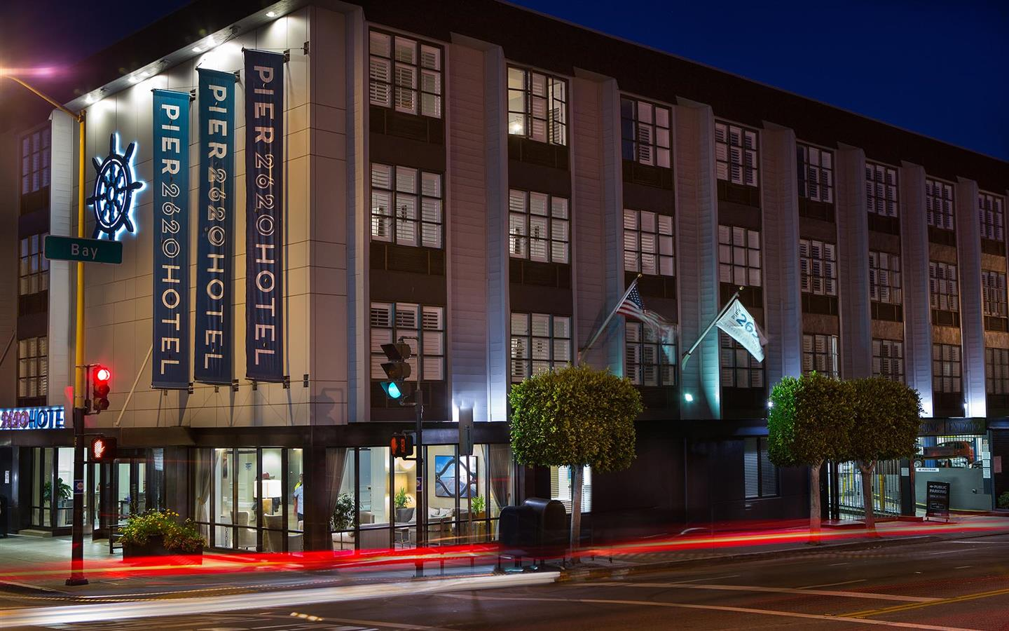 Family Suite Hotels San Francisco