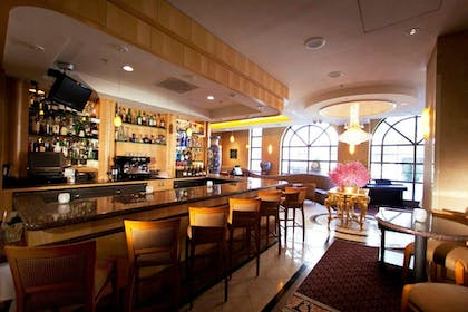 Bar | The Orchard Hotel