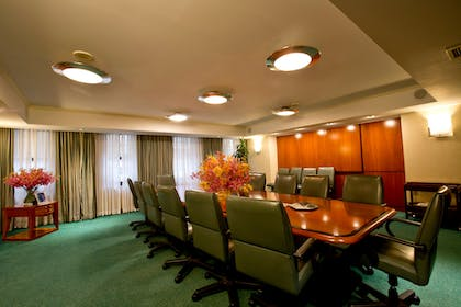 Board Room | The Orchard Hotel
