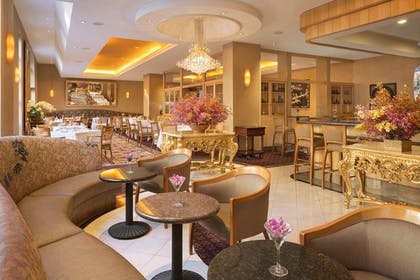 Restaurant 2 | The Orchard Hotel