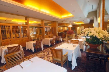 Restaurant | The Orchard Hotel