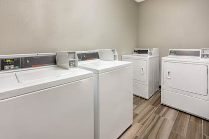 Laundry Facilities   La Quinta Inn & Suites by Wyndham Tacoma - Seattle