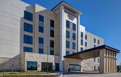Exterior | Homewood Suites by Hilton Dallas The Colony