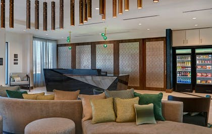 Front Desk | Homewood Suites by Hilton Dallas The Colony