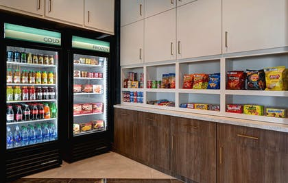 Snack Area | Homewood Suites by Hilton Dallas The Colony