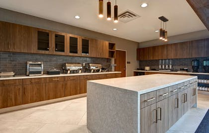 Buffet | Homewood Suites by Hilton Dallas The Colony